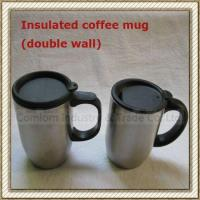 Wholesale Insulated Coffee Mug (CL1C-M50) from china suppliers