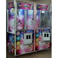 Wholesale LUXURY Claw machine claw crane machine for sale from china suppliers