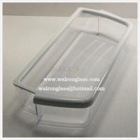 Wholesale 3mm Refrigerator Shelves/Panels with Clear Toughened Glass from china suppliers