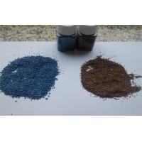 Wholesale Specialized Roofing Granules For  Making Stone Coated Metal Roof Tiles from china suppliers