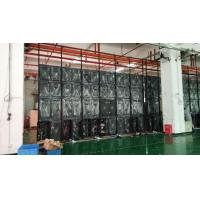 Wholesale 5.95mm Front Service Outdoor Led Advertising Signs Aluminum Customized Cabinet from china suppliers
