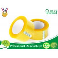 Wholesale 72mm Width Strong Stickiness Bopp Packing Tape Environmental Protection ISO from china suppliers