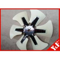 Wholesale D65 6D125 Cooling Fan Blade 600-635-7850 for Komatsu PC300-6 PC400-6 Excavator Spare Parts from china suppliers