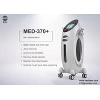 Wholesale Water Oxygen / Microdermabrasion 3 In 1 E-Light IPL RF Machine MED-370+ from china suppliers