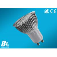 Wholesale 1W*3 GU10 High Power LED Spotlight Aluminum Material 220V 6500K from china suppliers