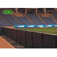 Wholesale Waterproof High Definition IP8 Indoor LED Display for Match Stadium Sport Ground from china suppliers