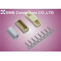 Wholesale JST SHJP series 1.00mm Pitch Wire to Board connectors from china suppliers
