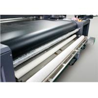 Wholesale Multicolor Digital Fabric Inkjet Printing Machine With Aluminum Foil Heater from china suppliers