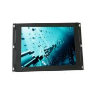 Wholesale 8 inch  Open Frame LCD Monitor , Multi-function HDMI / VGA / AV from china suppliers