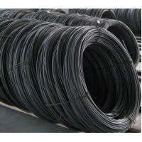 Wholesale 8 mm ~ 20 mm Steel Wire Rod Easy To Assemble SAE 1006B Standard from china suppliers