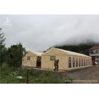 Wholesale Rustless Waterproof Fabric Sunshade Outdoor Event Tent , Frame Big Event Tents from china suppliers