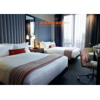Wholesale 5 Star Hotel Project Modern Attractive Wooden Queen Size Bedroom Furniture from china suppliers