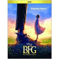 Wholesale Wholesale Supply New Release Disney Cartoon Dvd Movie : The BFG DHL Free Shipping from china suppliers