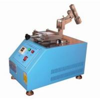 Wholesale IULTCS Leather Rubbing Color Fastness Tester from china suppliers