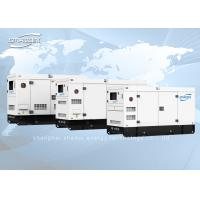Quality CE Certificate Diesel Power Generator / Emergency Diesel Generator 3 Phase for sale