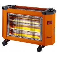 Wholesale infrared radiant quartz heater SYH -1207ZF electric heater for room humidify saso/ce/coc certificate Alpaca manufactory from china suppliers