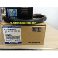 Wholesale Panasonic KXF0DHSAA00  AC MOTOR 50W from china suppliers