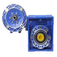 Wholesale NMRV + NMRV Speed Reduction Gearbox 2.6N.M - 1074 N.M Die Cast Aluminum Alloy Body from china suppliers