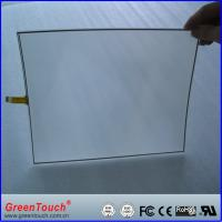 Wholesale 19 inch USB 4 wire resistive touch screen film USB interface cables from china suppliers