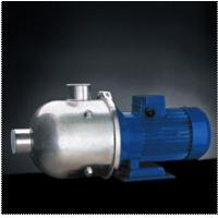 Wholesale Horizontal Multistage Centrifugal Pump with High Pressure for Complete Beverage Industry from china suppliers