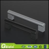 Wholesale aluminium household various colours finished anodized die cast window door pull handles from china suppliers