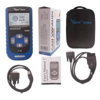 Wholesale Vgate VS450 VAG 450 Automotriz Scaner For VW Volkswagen Audi OBDII  Code Reader Diagnostic Tool PK VAS5054 ODIS UDS from china suppliers