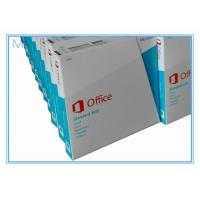 Quality Microsoft Office 2013 Software Pro / Home & Student/ Standard 32/64 Bit For 1 PC for sale