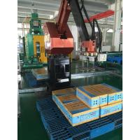 Wholesale XY-SR-130 multi-functional palletizer robot and 6 Axis Robot for Stacking / china Palletizing from china suppliers