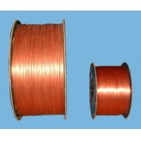 Wholesale Popular Round Enameled Aluminium Round Wire / EAL with high Tensile strength from china suppliers