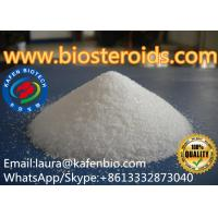 Wholesale Natural Herb Sex Enhancer Icariin / Horny Goat Weed / Epimedium Extract 489-32-7 from china suppliers