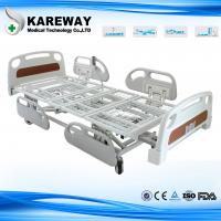 Wholesale Length Extension Hospital Patient Bed Five Functions With Mesh Frame Mattress from china suppliers