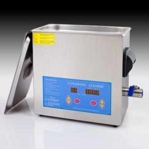 Wholesale 3L 120W SS ultrasonic cleaner /Jewelry ultrasonic cleaner/metal power cleaner from china suppliers