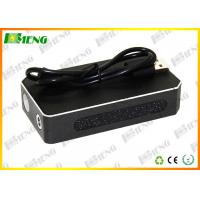 Wholesale Black Refillable Electronic Cigar 510 Spring Loaded 1 Watt - 200 Watt Box Mods from china suppliers
