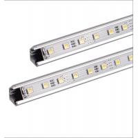 Wholesale Red Yellow Blue DC12V V Shape Aluminium body LED Cabinet Light Bar in Cove lighting from china suppliers