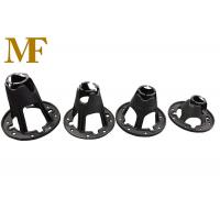 China Formwork Concrete Wheel Spacer 15-50mm on sale