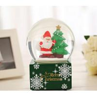 Buy cheap Snow Globe, Water Globe,Snow Ball CWG05 from wholesalers