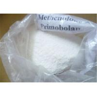 Wholesale Oral Primobolan Cutting Steroids Injectable Methenolone Hormone from china suppliers