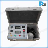 Buy cheap DC High Voltage Tester with 120KV output Voltage and 2mA current from wholesalers