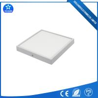 Wholesale High CRI 8W 800 Lumen Square Panel Light Surface Mounted Ceiling Lighting for Bathroom from china suppliers