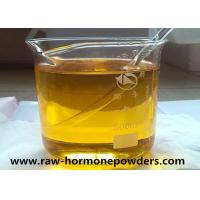 Wholesale 98% Assay Injectable Boldenone Undecylenate Steroids / Musle Growth Hormone Yellow Liquid from china suppliers