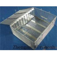 Wholesale metal washing basket from china suppliers