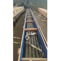 API/ASTM Standard LSAW Steel Pipe TU 14-156-82-2009 Electric Welded 1420mm for sale