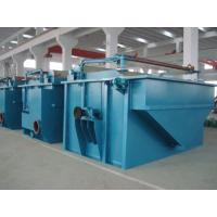China Gravity disc thickener for paper industry on sale