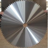 Wholesale Blank Saw Blades for quarry/blocks/stones from china suppliers