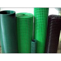"Wholesale 1"" x 1"" PVC coated welded wire mesh, expanded metal mesh, 17 BWG from china suppliers"
