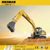 Wholesale Brand new SDLG 21ton digger , crawler excavator LG6210E adopting VOLVO technology  for sale from china suppliers