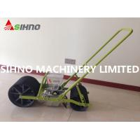 Wholesale Agricultural Machinery Hand Push Vegetable Planter for Onions Seed from china suppliers