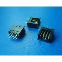 Buy cheap Alternate Tyco 280384-1 AMPMODU Wire To Board Connectors For LED Lamp Board from wholesalers