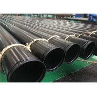 Wholesale Fire System Grooved ERW Steel Pipe ASTM A795 GR.A, GR.B, GR.C With Red Or Black Painting from china suppliers