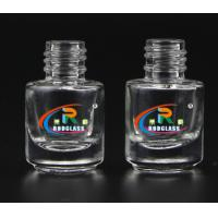 Wholesale high quality nail polish bottle from china suppliers